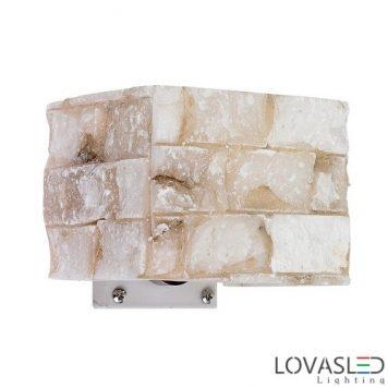 Ideal Lux Carrara AP1 oldalfali lámpa