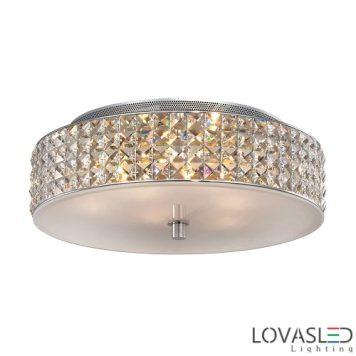 Ideal Lux Roma PL6 mennyezeti lámpa