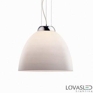 Ideal Lux Tolomeo SP1 Bianco függeszték