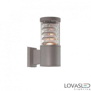 Ideal Lux Tronco AP1 Grigio interior lamp