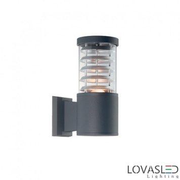 Ideal Lux Tronco AP1 Antracite kültéri lámpa