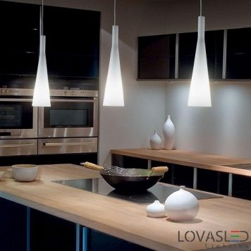 Ideal Lux Milk SP3 pendant
