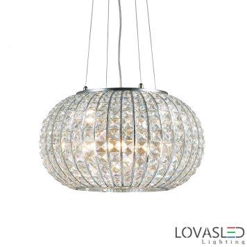 Ideal Lux Calypso SP5 függeszték