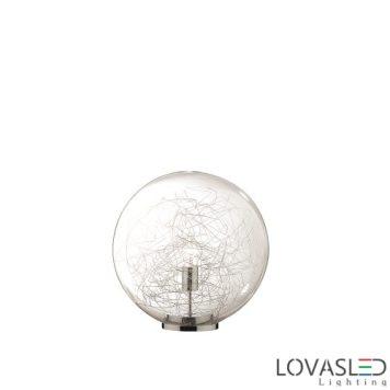 Ideal Lux Mapa Max TL1 D20 asztali lámpa