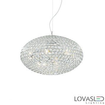 Ideal Lux Orion SP6 függeszték