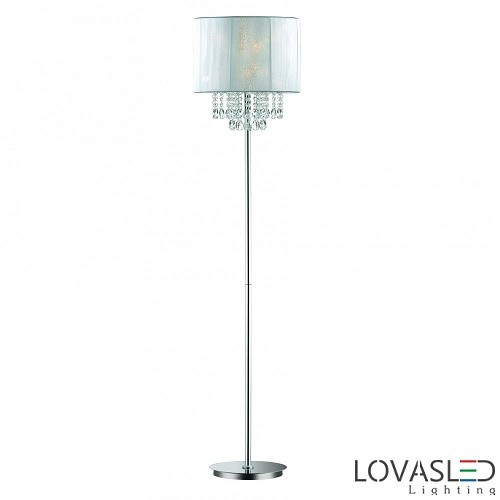 Ideal Lux Opera PT1 Bianco állólámpa