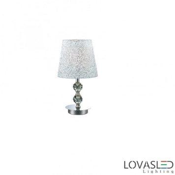 Ideal Lux Le Roy TL1 Small asztali lámpa