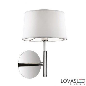 Ideal Lux Hilton AP1 oldalfali lámpa