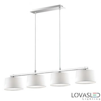 Ideal Lux Hilton SB4 pendant
