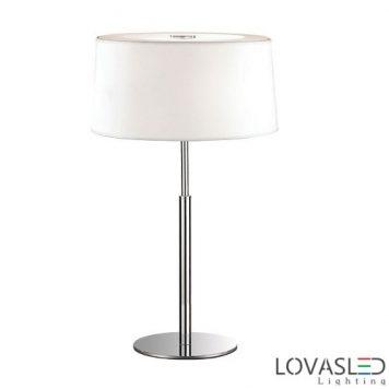 Ideal Lux Hilton TL2 asztali lámpa