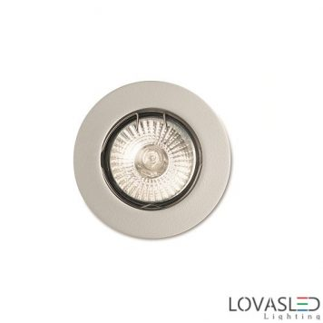 Ideal Lux Jazz FI1 Bianco downlight