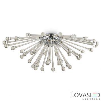 Ideal Lux Pauline PL5 mennyezeti lámpa