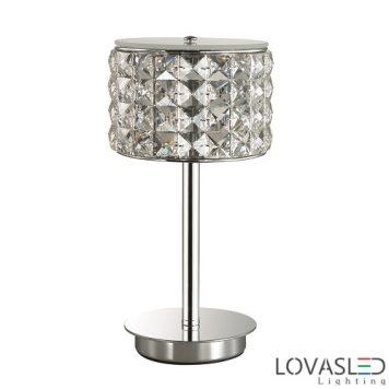 Ideal Lux Roma TL1 asztali lámpa