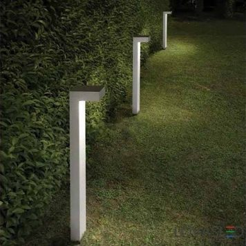Ideal Lux Sirio PT2 Big Bianco kültéri lámpa