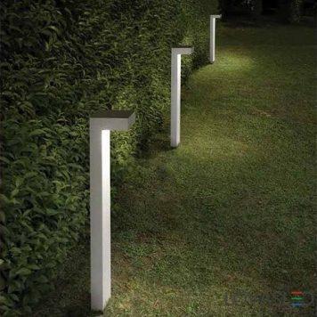 Ideal Lux Sirio PT2 Small Bianco kültéri lámpa
