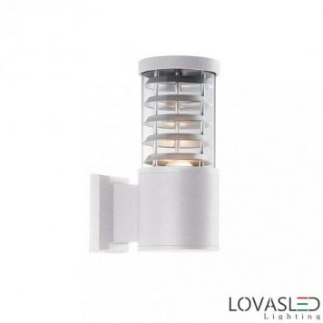 Ideal Lux Tronco AP1 Bianco kültéri lámpa