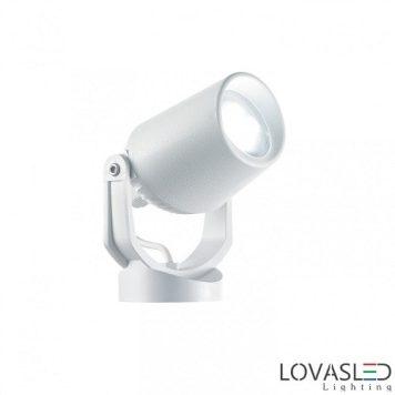 Ideal Lux Minitommy PT1 Bianco kültéri leszúrható lámpa