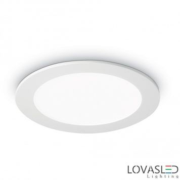 Ideal Lux Groove LED panel 20W 3000K