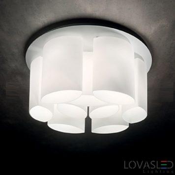 Ideal Lux Almond PL9 mennyezeti lámpa
