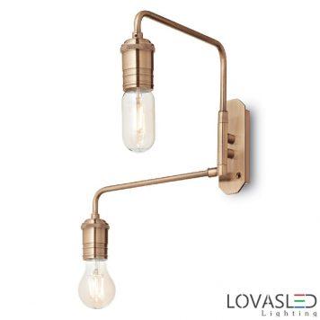 Ideal Lux Triumph AP2 oldalafali lámpa