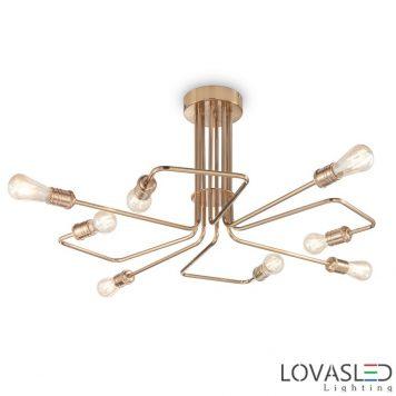 Ideal Lux Triumph PL8 mennyezeti lámpa