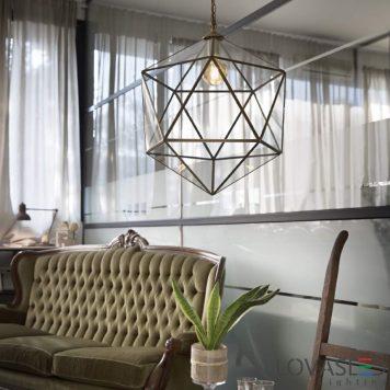 Ideal Lux Deca SP1 Big függeszték