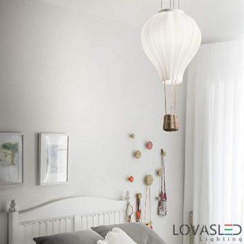 Ideal Lux Dream Big SP1 függeszték