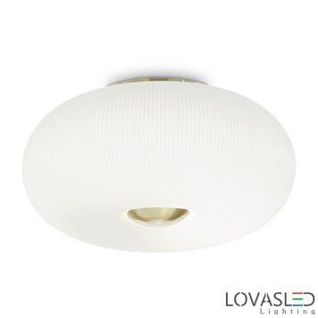 Ideal Lux Arizona PL3 mennyezeti lámpa