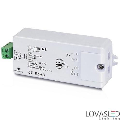 Fényerőszabályzó (12-36VDC)