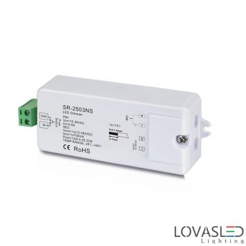 2503NS, 1 channel constant current brightness controller, 700mA