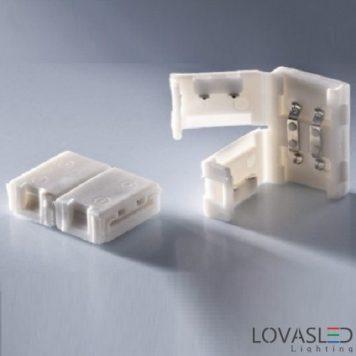 Toldó elem 5050-es és 10 mm-es LED szalaghoz