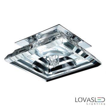 Emithor Elegant Glass Fix spot keret