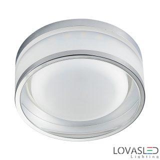 Emithor Elegant Acrylic Fix downlight