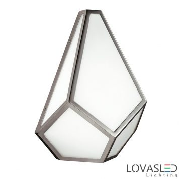 Elstead Lighting Diamond oldalfali lámpa
