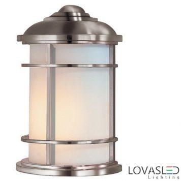 Elstead Lighthouse oldalfali lámpa