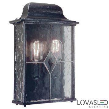 Elstead Lighting Wexford kültéri oldalfali lámpa