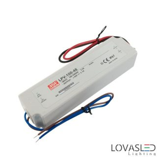 Mean Well LPV 100W 48V