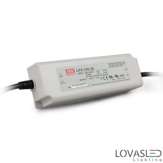Mean Well LPV 150W 36V