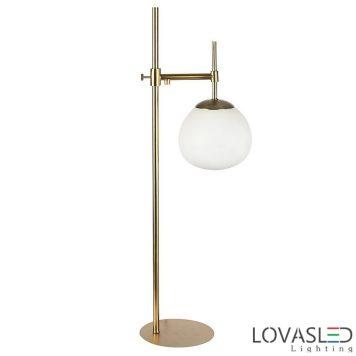 Maytoni Erich Gold asztali lámpa