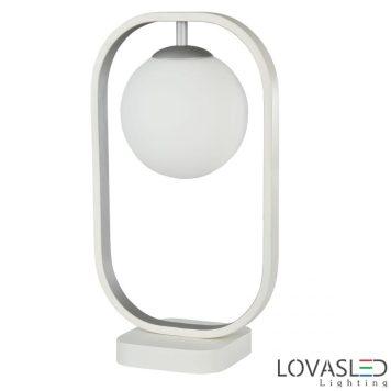 Maytoni Avola Silver asztali lámpa