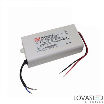 Mean Well PCD 60W 1050mA 34-57V