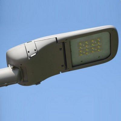 Közvilágítási lámpatestek
