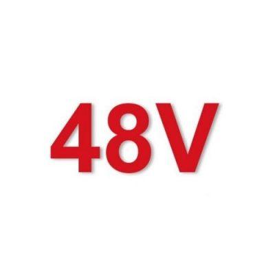 48V-os tápegységek