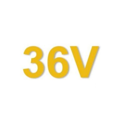 36V-os tápegységek