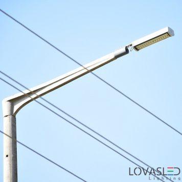 LovasLED közvilágítási LED lámpatest