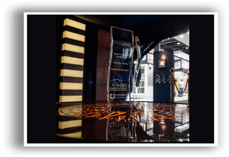 Dubai Design Award