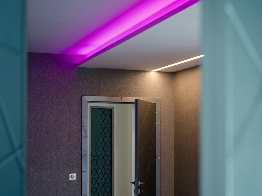 Szakértő segítség LED szalagos világításokhoz