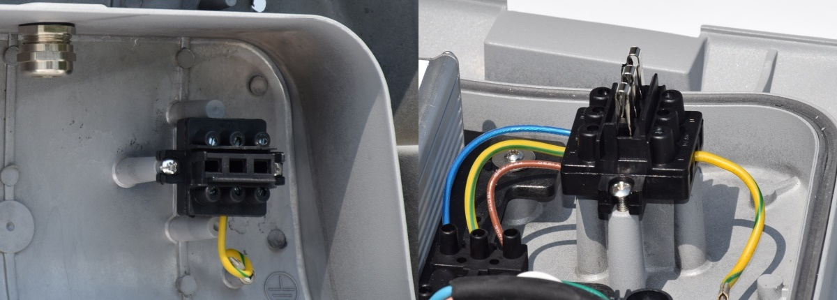 WAGO-gyorscsatlakotó-áramtalanít