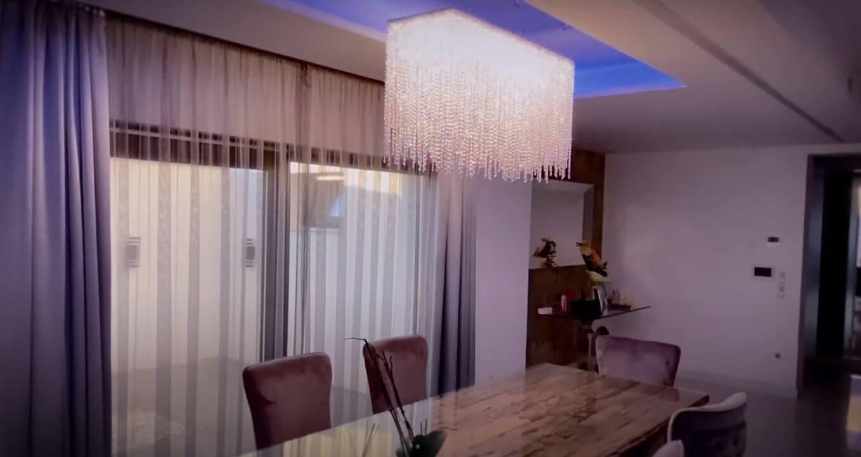 Egyedi lámpa tervezés, belsőépítészeti világítás tervezés