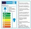 Energetikai hatásfok osztálya